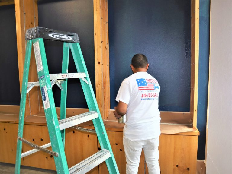 commercial painting near me