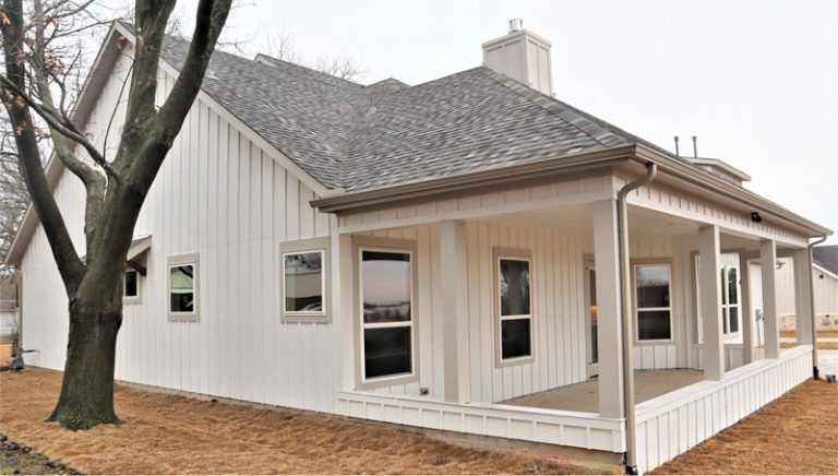 Exterior house painting near me