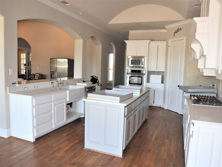 painting services - Heath, TX
