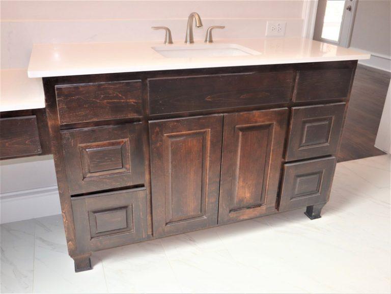cabinet resurfacing lantana, TX
