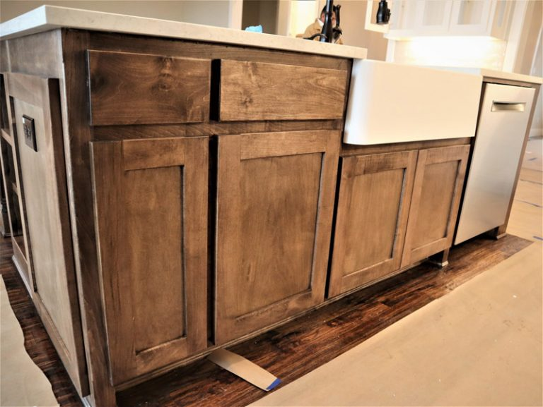 cabinet painting Dallas, TX
