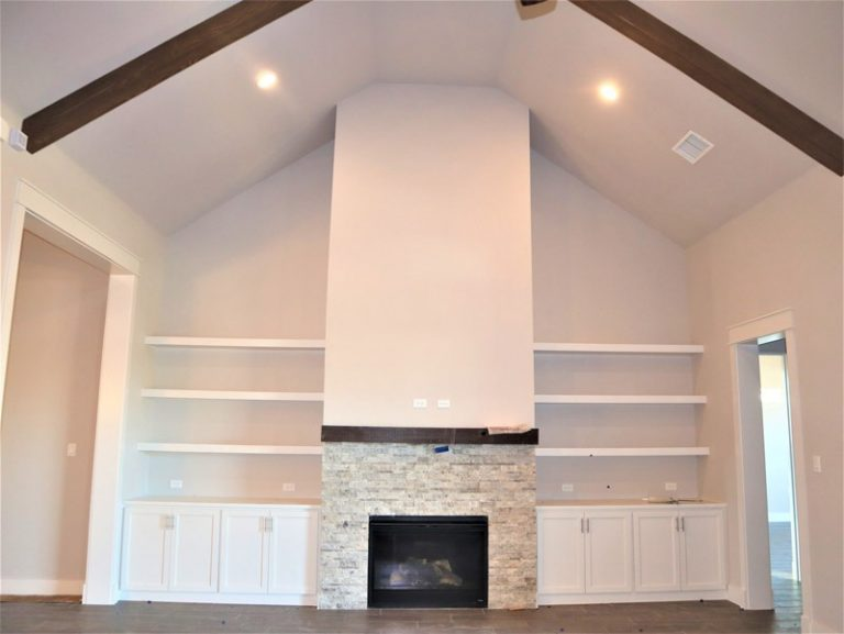 residential painting dallas