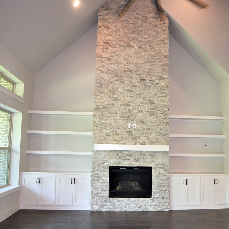 Dallas, TX House Painting
