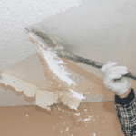 Popcorn Ceiling Removal Service